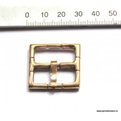 14-15th century belt buckle