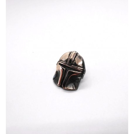Mandalorian badge