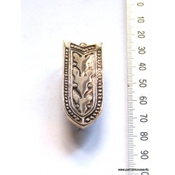 9-10 th century hungarian strap end